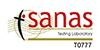 SANAS logo